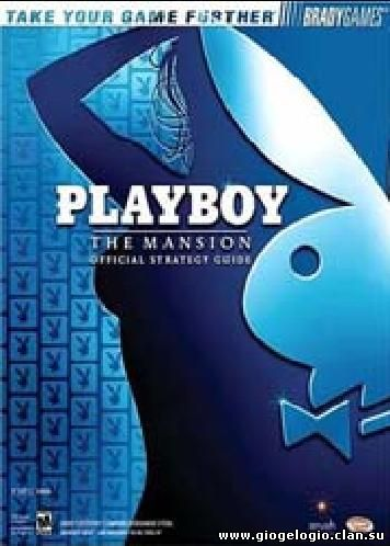 Playboy - The Mansion Gold Edition (PC/RUS) .