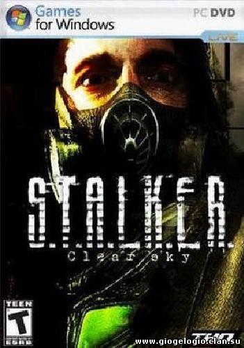 Год 2008 Официальное название S.T.A.L.K.E.R. Clear Sky Жанр Action